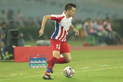 Manuel Lanzarote ATK ISL 2018-19