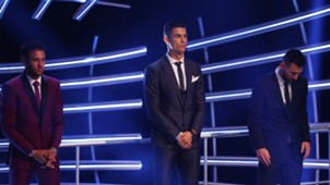 Cristiano Ronaldo Neymar Lionel Messi Best FIFA