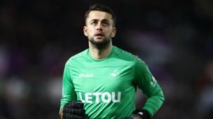 Lukasz Fabianski Swansea