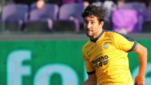 Ryder Matos Fiorentina Verona Serie A 01282018