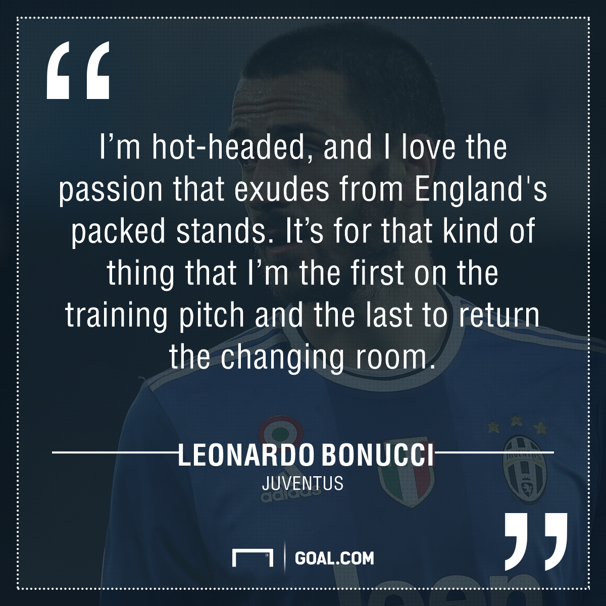 Bonucci quote gfx