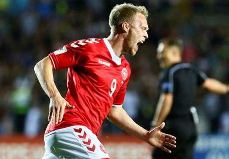 Danimarca-Australia, le formazioni ufficiali: tutto confermato