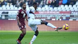 Christian Kouame Torino Genoa
