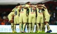 América Pumas Semifinales
