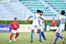 Adib Zainudin, Malaysia U23, 25/07/2017