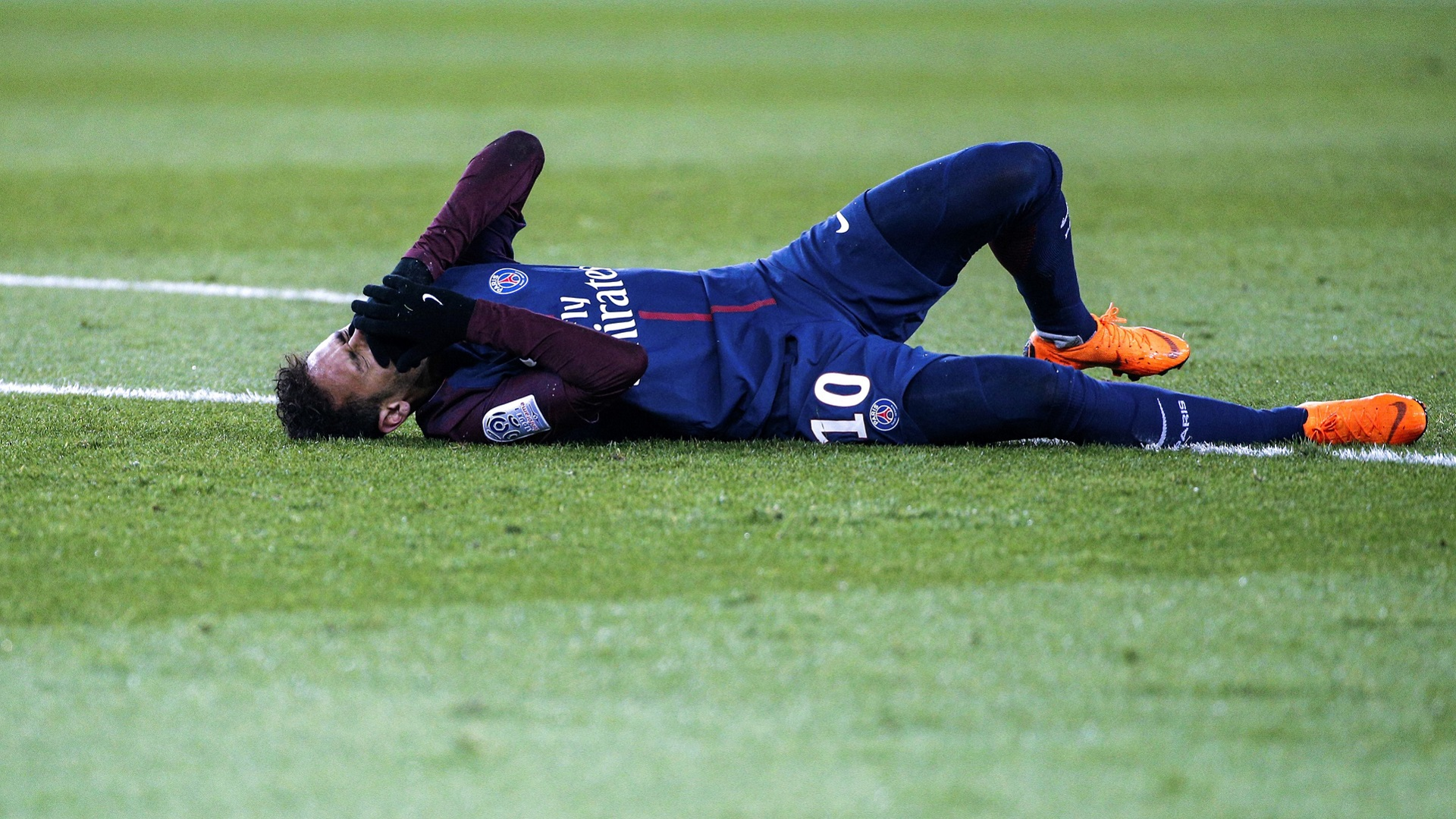 Champions League, Neymar si opera in Brasile: salta PSG-Real Madrid