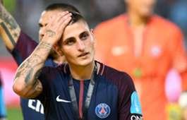 Marco Verratti PSG Trophee des Champions