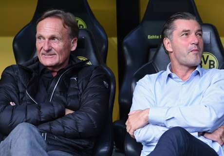 Veto! BVB will wohl keine Spieler mehr an Bayern abgeben