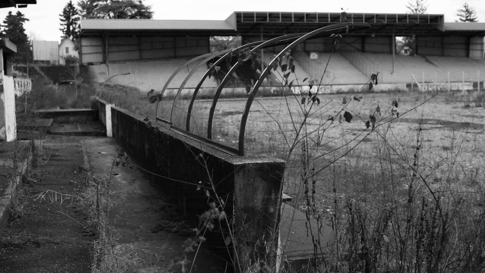 Stade de Charmilles