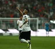 Besiktas Antalyaspor Alvaro Negredo 082618