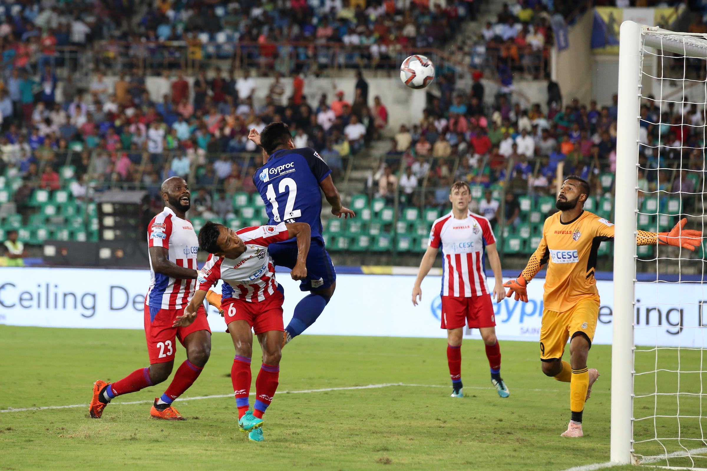 Jeje Lalpekhlua Chennaiyin FC ATK ISL 2018-19