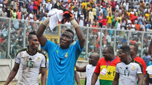 Ghana must defeat Egypt for pride, says Ofori