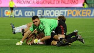Antonio Donnarumma AC Milan