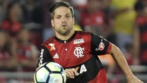 Diego Flamengo Bahia Brasileirao Serie A 19102017