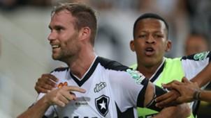 Joel Carli Botafogo x Vasco Maracanã Carioca 08 04 18