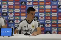 Giovani Lo Celso Selección argentina