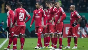 Eintracht Frankfurt Mainz 05 DFB Pokal 07022018