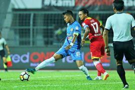 Shahrel Fikri Fauzi, PKNP FC, Amri Yahyah, Selangor, Malaysia Super League, 06052018
