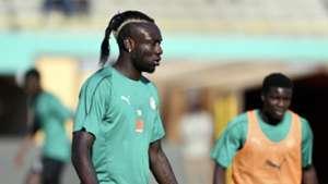 Mbaye Diagne Senegal 2019