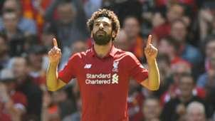 Mohamed Salah Liverpool Brighton Premier League 130518