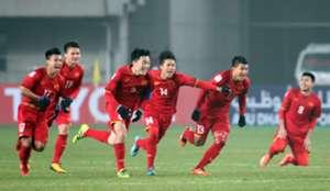 U23 Vietnam