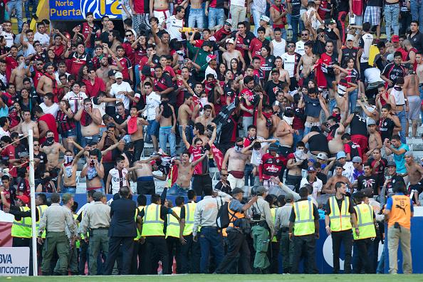 Atlas fans