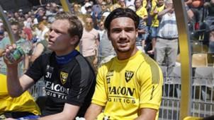 Mink Peeters, VVV - Ajax, Eredivisie 08272017