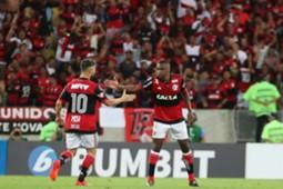 Juan Flamengo x Barranquilla