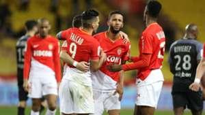 Jorge AS Monaco Metz Ligue 1 21012018