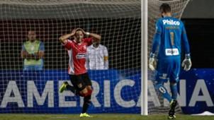 Santos-River Plate
