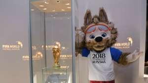 Trofeo Rusia 2018