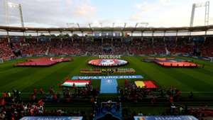 Toulouse Euro 2016 European Championships France