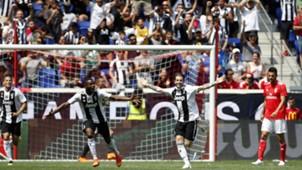 2018-07-29 Juventus Clemenza