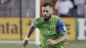 Clint Dempsey MLS Seattle Sounders 03112017