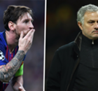 Messi, Mourinho and winners & losers of Champions League draw