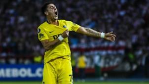 Cristian Pavon Junior Boca Copa Libertadores 02052018