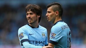 Sergio Aguero, David Silva & 15 Pembelian Terbaik Manchester City