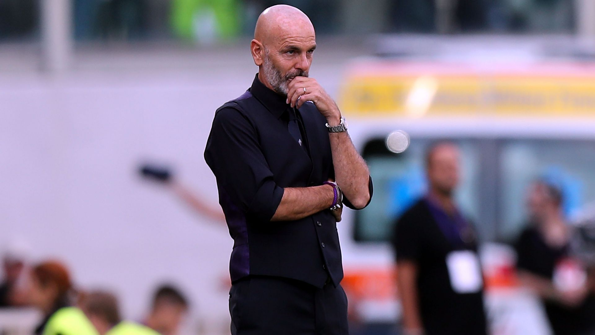 Stefano Pioli Fiorentina