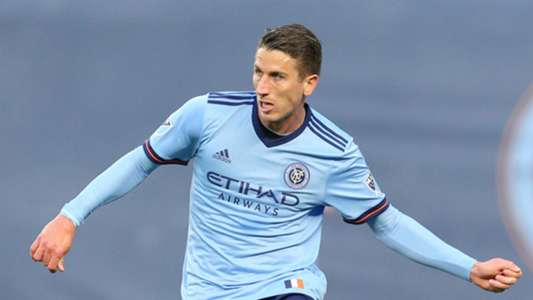 Ben Sweat MLS NYCFC 04292018