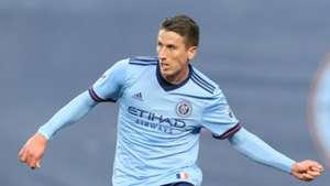 Ben Sweat MLS NYCFC 04292018