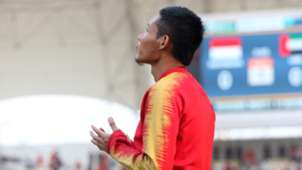 Evan Dimas - Indonesia U-23