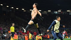 Ben Yedder Sevilla Manchester United