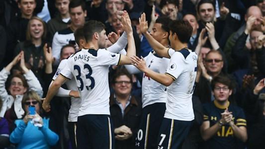 Tottenham Southampton