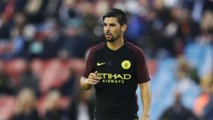 Nolito Manchester City 07082016