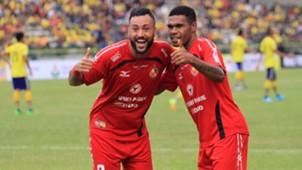 Vendri Mofu & Marcel Silva Sacramento - Semen Padang