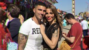Noelia Lopez Jose Antonio Reyes