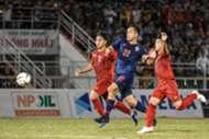 ทีมชาติไทย U18 : 2019