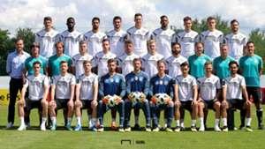 ロシアW杯 ドイツ代表