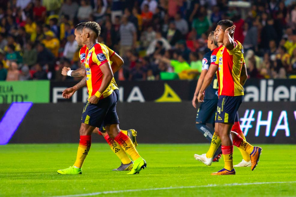 Morelia América Clausura 2019