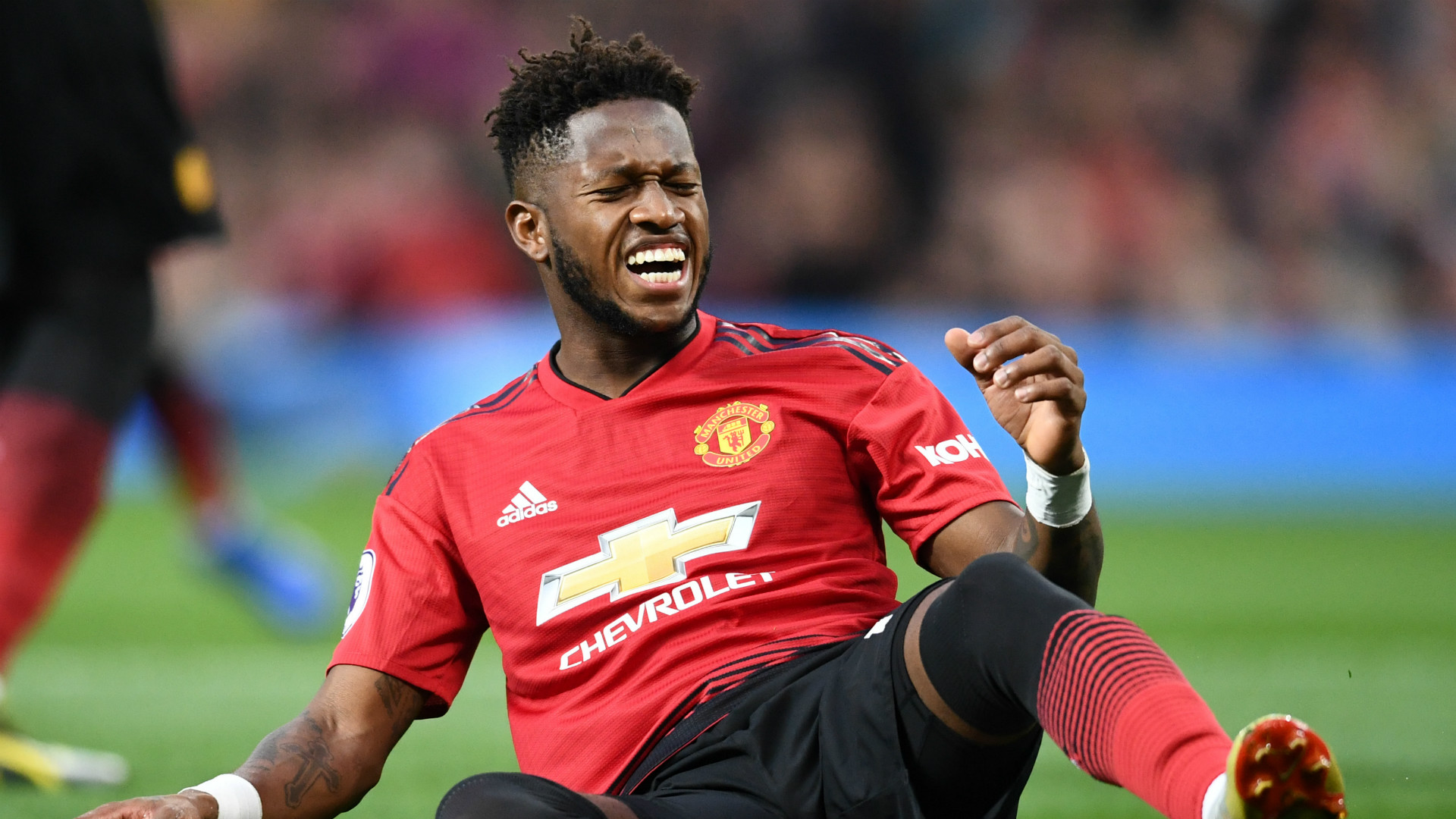 Fred admits to Man Utd flop after £52m move but expects collective improvement at Old Trafford